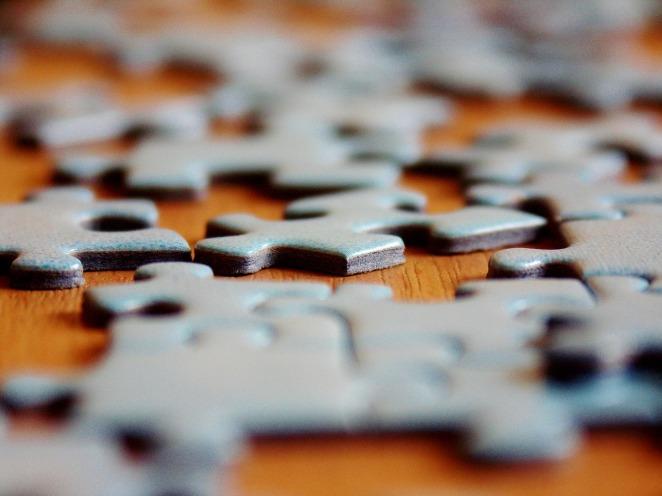 Puede convertirse en un verdadero puzzle... y el tiempo es oro.